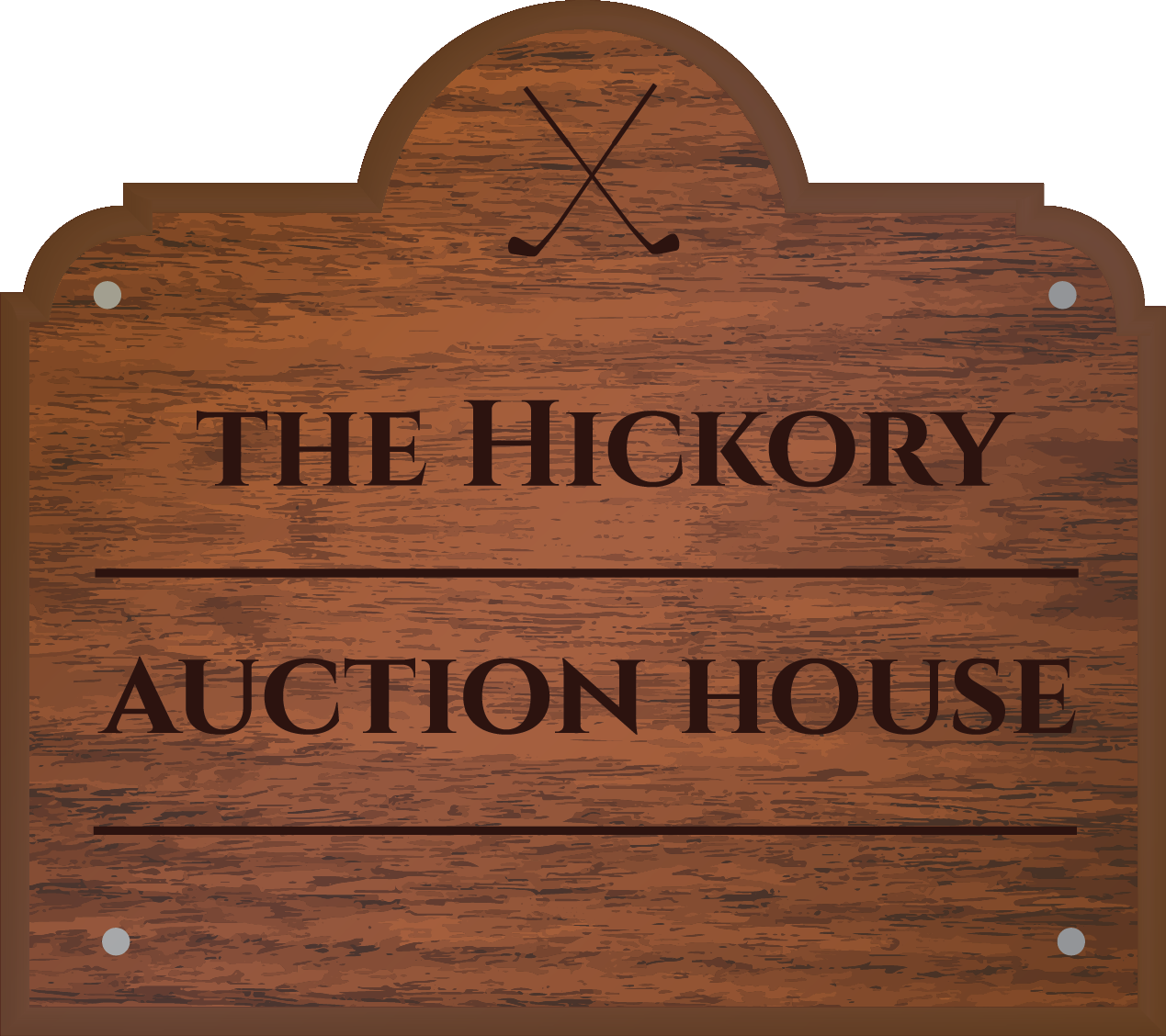 hickory auction house