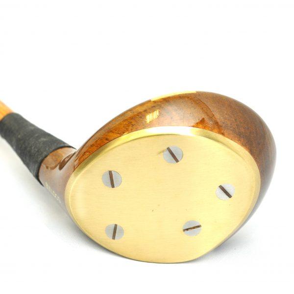 A Tom Morris Spoon