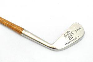 A Tom Stewart 5-Iron