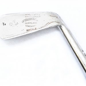 WM Gibson & Co Machie