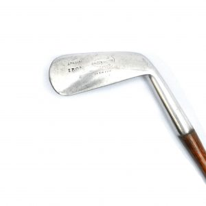 R Forgan and Sons Putter