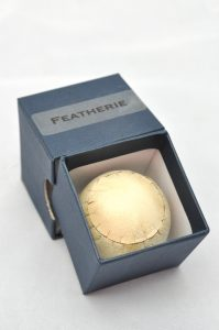 The Featherie Ball
