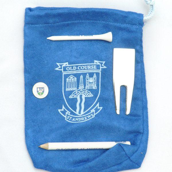 St Andrews Goody Bag
