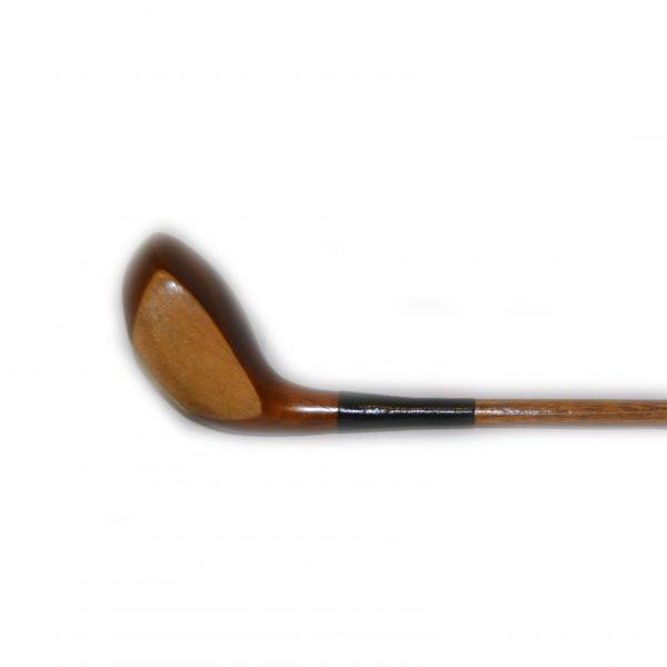 H.G.S. Refurb Spoon