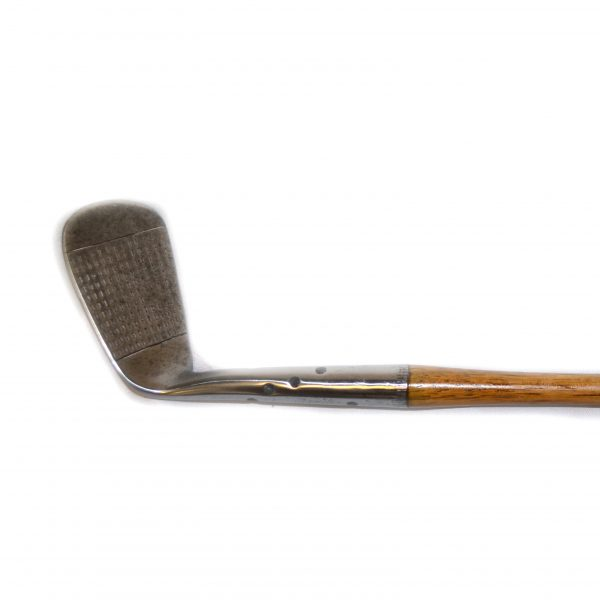 Wm Gibson &Co Mashie